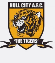 Hull City fan !